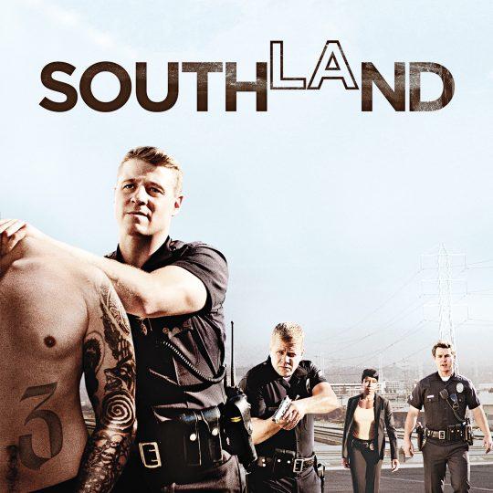 Serie Southland por Space