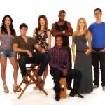 MTV estrena la serie Sueños de Hollywood (The L.A. Complex)