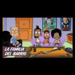 MTV estrena la serie La familia del barrio