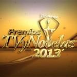 Lista de Ganadores de los Premios TVyNovelas 2013