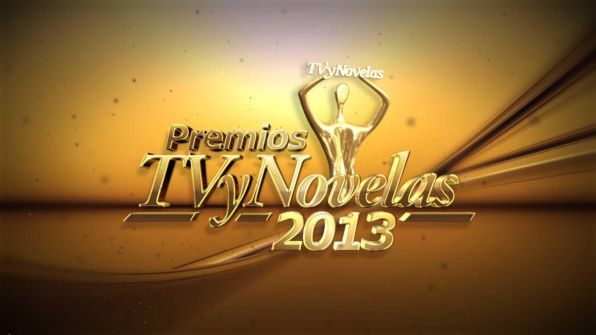 Tú Diriges Premios TvyNovelas 2013