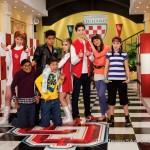 Este 20 de mayo Canal 5 estrena la serie juvenil La CQ