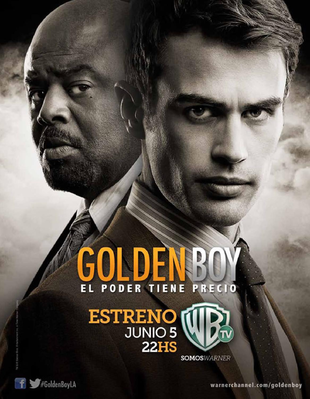 Golden Boy Serie