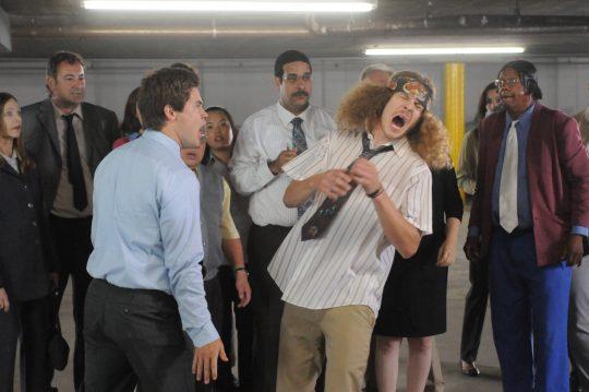 Comedy Central estrena segunda temporada de Workaholics