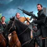 Fecha de estreno tercera temporada Falling Skies en TNT