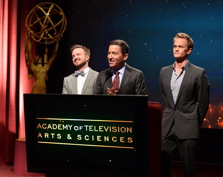 Nominados Premios Emmy 2013