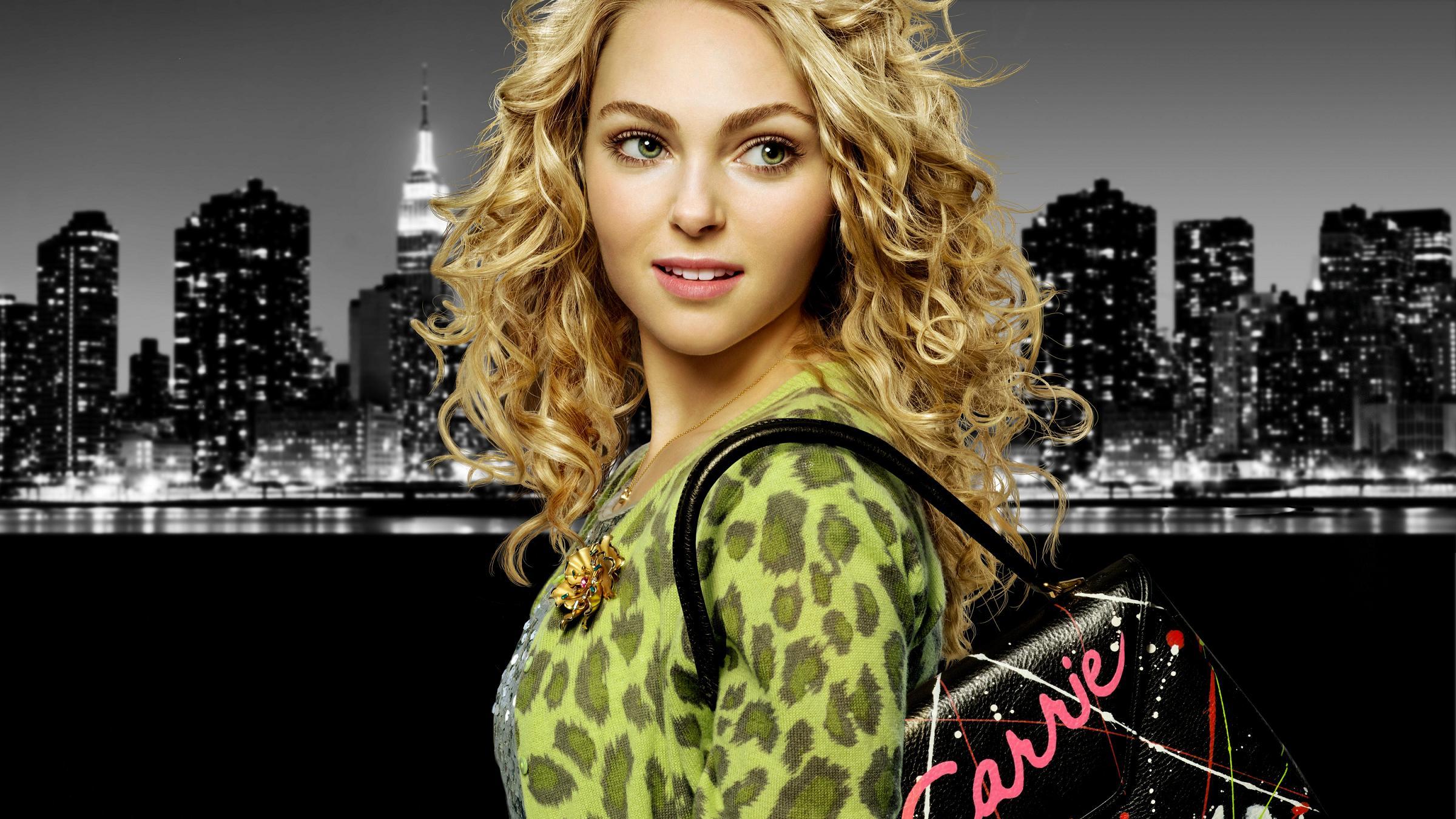Glitz* estrena la serie The Carrie Diaries
