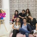 Niñas Mal 2 regresa a MTV Latinoamérica