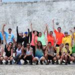 Primer episodio The Amazing Race Latinoamérica 5