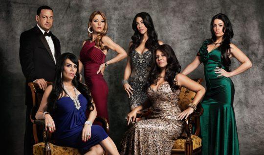 truTV estrena nueva temporada de Esposas de la mafia