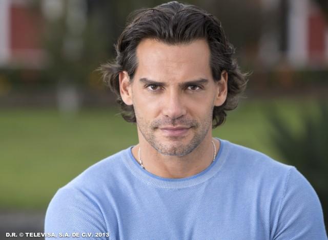 Cristian de la Fuentes es Max