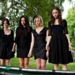 Glitz* estrena segunda temporada de Pretty Little Liars