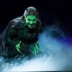 Fotos de Danna Paola en el estreno de Wicked