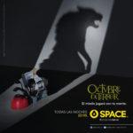 Club del Miedo presenta Octubre de Terror III en Space