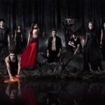 The Vampire Diaries llega a MTV Latinoamérica