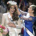 Fotos Miss Universo 2013, María Gabriela Isler