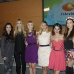 Canal 5 estrena la serie Gossip Girl Acapulco
