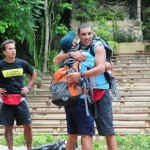 Lunes 9 de diciembre: Final The Amazing Race, Canal Space