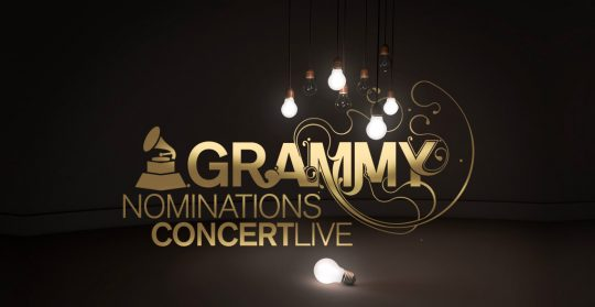 TNT presenta Grammy Nominations Concert LIVE