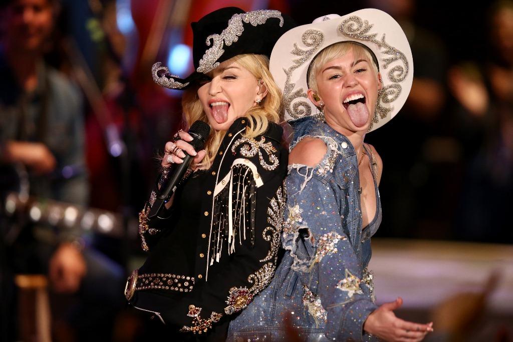 """Estreno """"MTV Unplugged: Miley Cyrus"""" 7 de febrero por MTV Latinoamérica"""