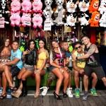"""MTV Latinoamérica producirá versiones mexicanas de """"Jersey Shore"""" y """"Ridiculousness"""""""
