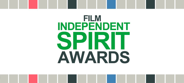 TNT transmite los Film Independent Spirit Awards 2014