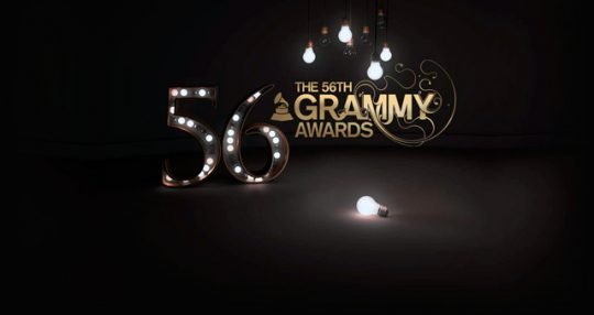 56° entrega de los Grammy Awards en exclusiva por TNT
