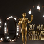 TNT y TBS veryfunny transmitirán los Screen Actors Guild Awards 2014