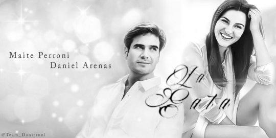 Maite Perroni y Daniel Arenas serán los protagonistas de La Gata