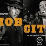 TNT estrena el 3 de febrero la serie Mob City