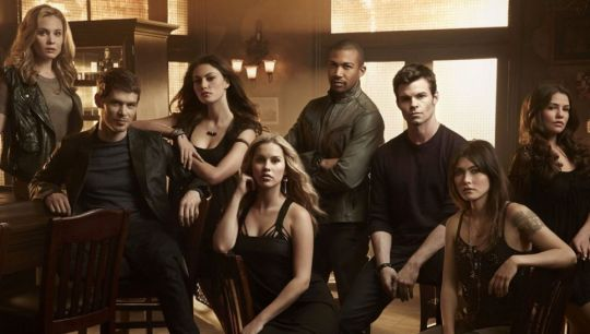 MTV estrena nueva serie de vampiros: The Originals