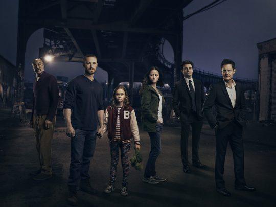 Warner Channel estrena la serie Believe a partir del 17 de marzo