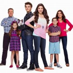 Nick estrena la serie The Thundermans
