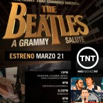 TNT presenta The Beatles: The Night That Changed America – A Grammy Salute