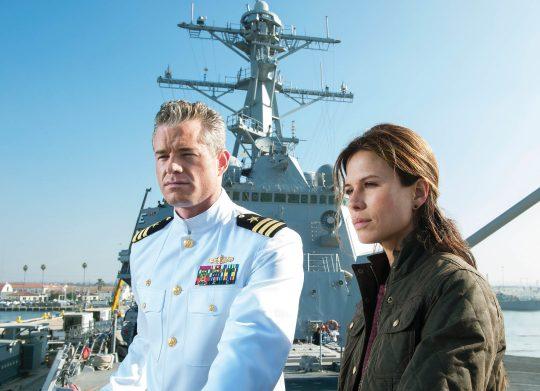 The Last Ship de Michael Bay en exclusiva por TNT