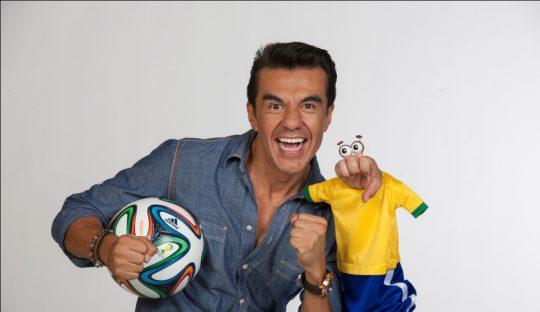 Televisa Deportes estrena promocionales rumbo al Mundial de Brasil