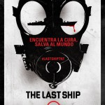 The Last Ship de Michael Bay en exclusiva por TNT