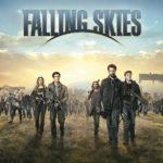 TNT estrena cuarta temporada de Falling Skies en junio