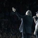 """Canal Once y Sony Music presentan el documental: """"Serrat-Sabina: El símbolo y el cuate"""""""