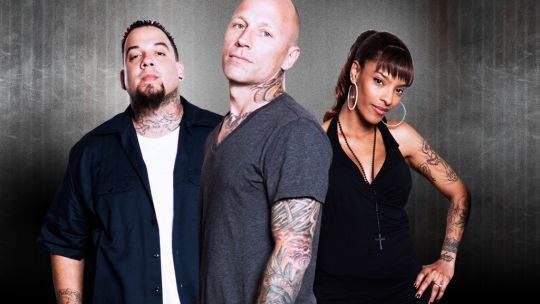 Canal Infinito presenta nueva temporada de Tattoo Nightameres