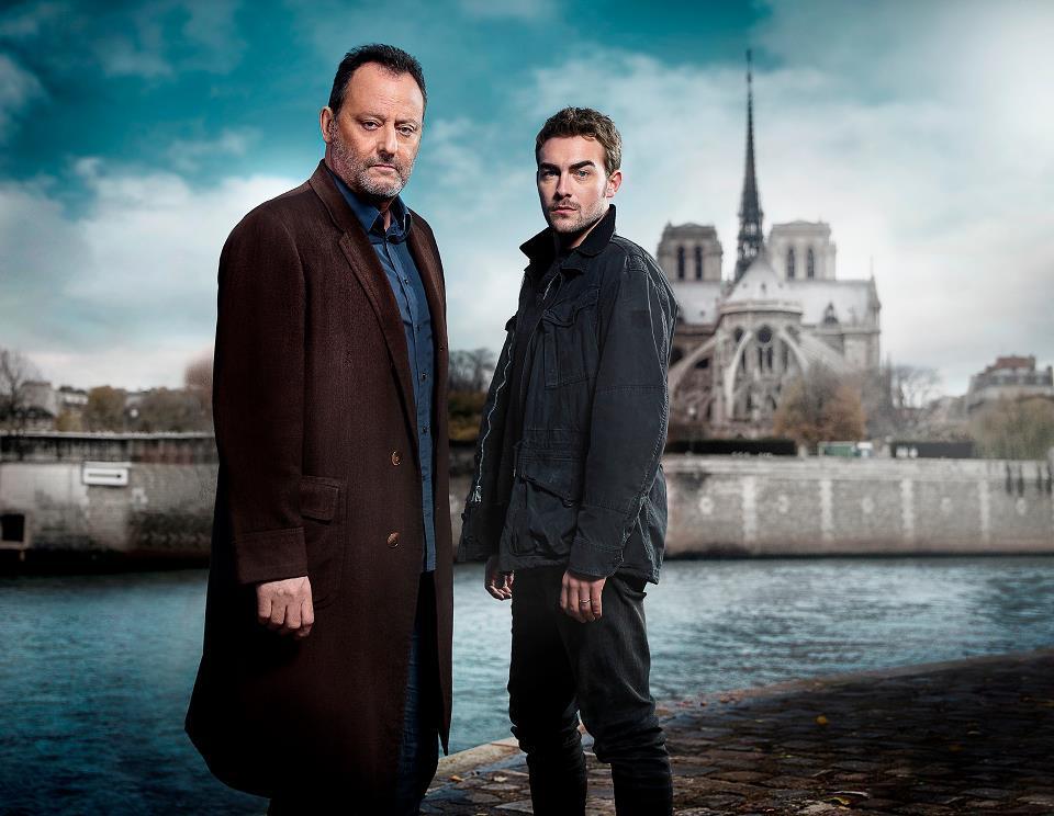 """Canal Once estrena en exclusiva el thriller policiaco """"JO"""", protagonizado por Jean Reno"""