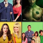 Warner Channel estrena en julio Ground Floor