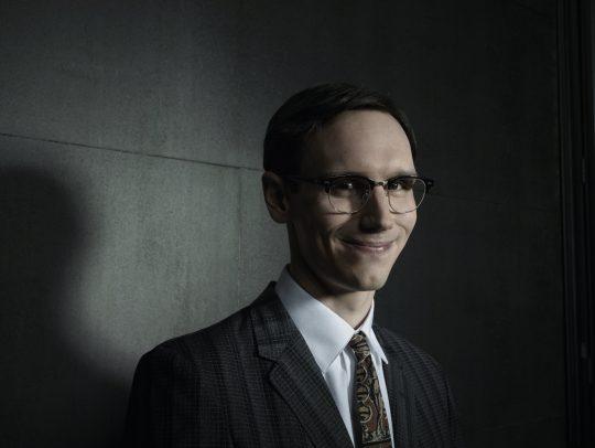 Antes de Batman, existía Gotham – próximo estreno en Warner