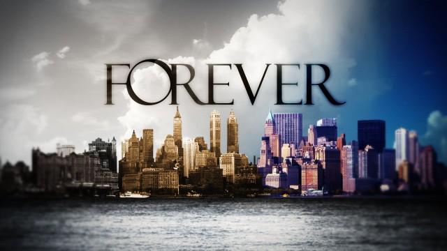 Forever_Serie_Logo