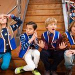 "Nickelodeon Latinoamérica estrena la serie ""Nicky, Ricky, Dicky, y Dawn"""