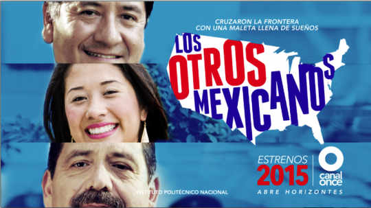 Canal Once presenta sus estrenos para el 2015 - TVNotiBlog