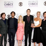 Lista de Ganadores de los People's Choice Awards 2015