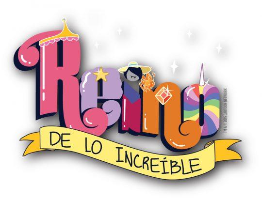 El reino de lo increíble – especial del mes de abril en Cartoon Network
