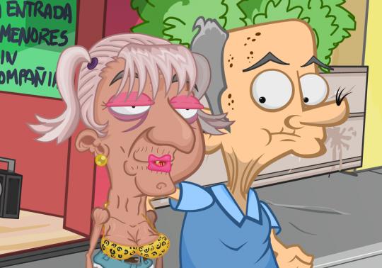 """MTV estrena segunda temporada de """"La Familia del Barrio"""""""