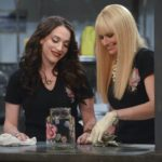 2 Broke Girls Cuarta Temporada